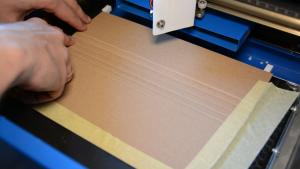 K40 Laser Cutter Upgrade