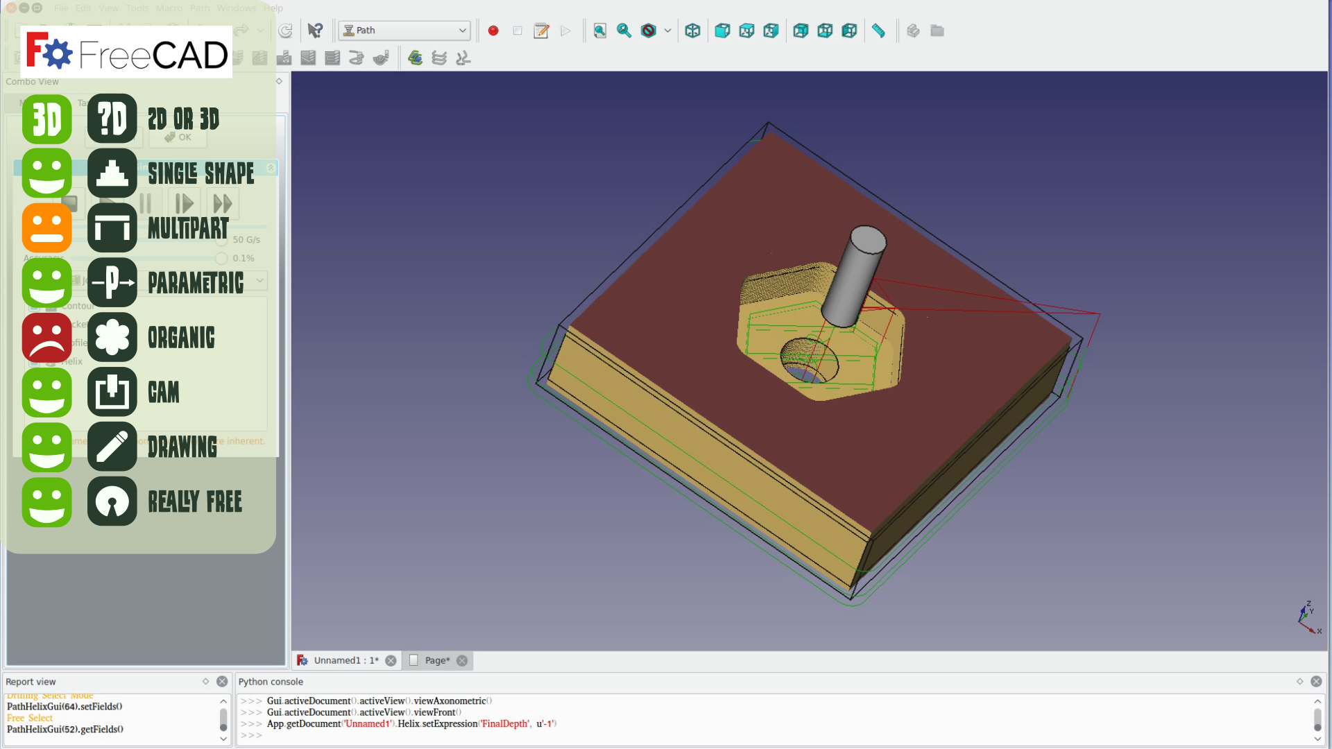 Free cad cam software for windows 10 | 14 Top Free CAD Packages to