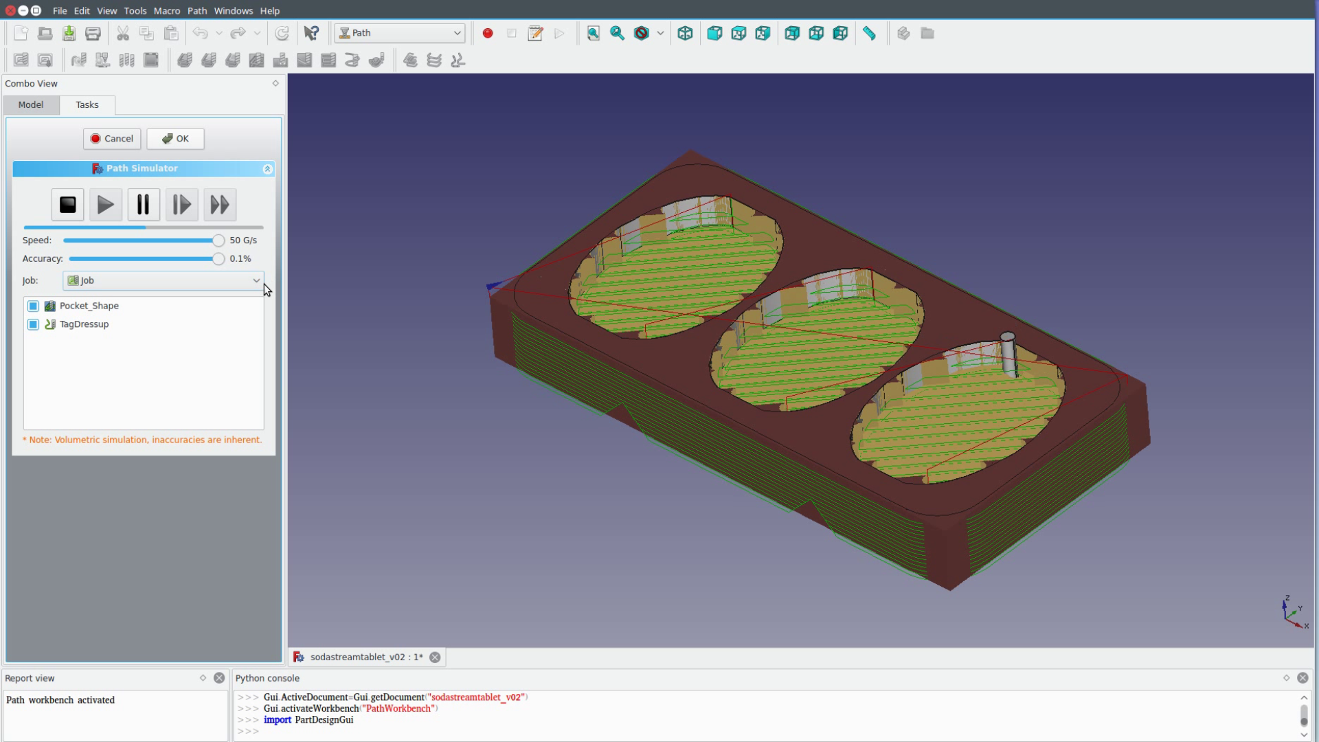 Free CAD software for makers - Way of Wood