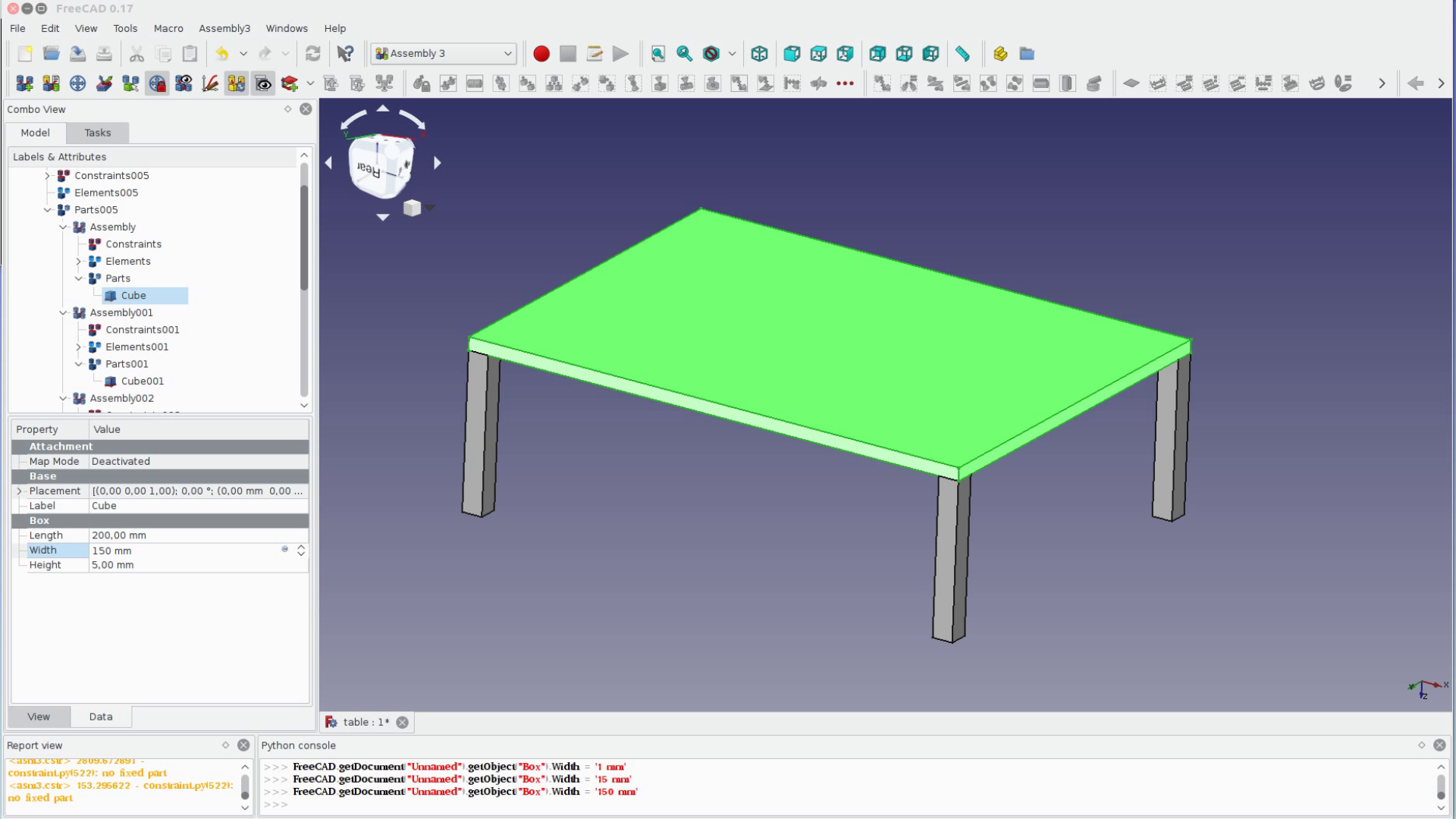 . Free CAD software for makers   Way of Wood